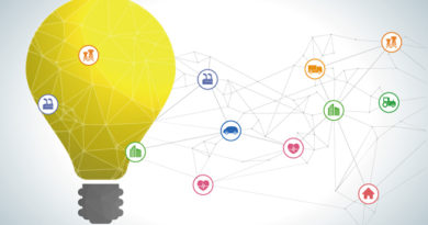 The IoT in Future Electric Utility Environments
