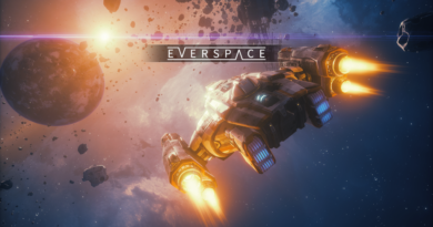 Everspace 1.0 now available on Windows 10 and Xbox One