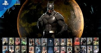 Injustice 2 - Everything You Need to Know   PS4