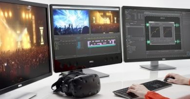 Dell Precision 5720 All-in-One (2017) Product Overview