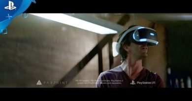 PlayStation VR ft. Farpoint - M-Rated Cut