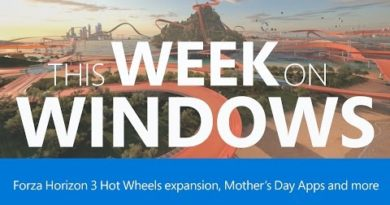 This Week on Windows: Forza Horizon 3: Hot Wheels Expansion, Game Mode, and More!