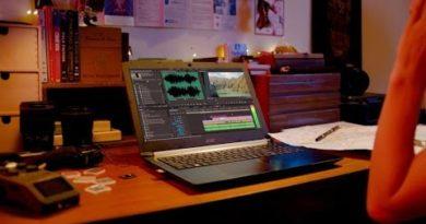 Acer   Aspire 5 - Powerful Everyday Computing