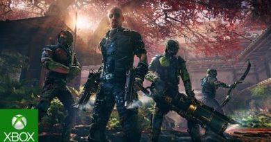 Shadow Warrior 2 - Xbox One Launch Trailer
