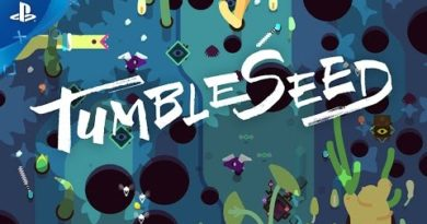 TumbleSeed - Launch Trailer   PS4