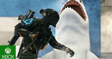 Call of Duty®: Infinite Warfare - Continuum Multiplayer Trailer