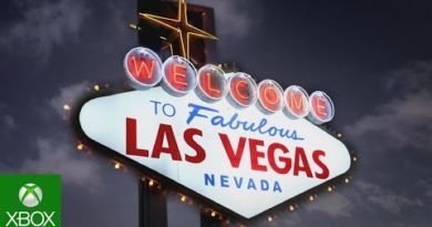 Gears Pro Circuit Las Vegas Open Preview