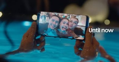 Samsung Galaxy S8: Official TVC - Sibling Rivalry