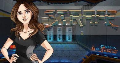 AlienwarePlays STRAFE w/rxy - ZONE 02