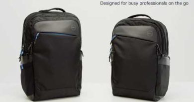 Dell Professional Backpack
