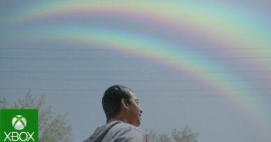 Mixer - Double Rainbow