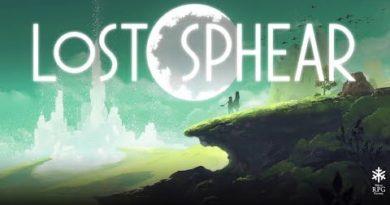 Lost Sphear – Reveal trailer – Nintendo Switch