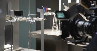 LG G6 Goldberg (Making Film) – Built for the unexpected