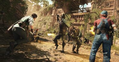 Announcing Rip-Roaring Strange Brigade, From the Creators of Sniper Elite