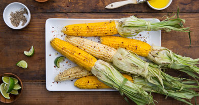 Why Corn Is a Smart Carb