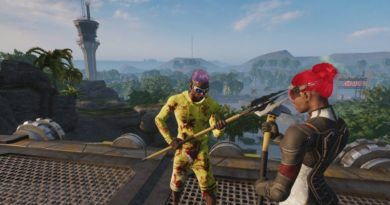 The Culling Available Now Exclusively on Xbox One