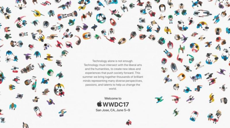 WWDC 2017, here are all the news revealed by Apple