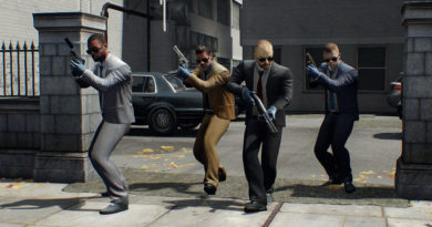 Action: PayDay 2 free on Steam