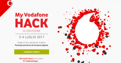 Vodafone opens subscriptions to My Vodafone Hack: here's how to join