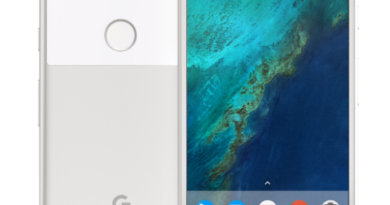 The next Google Pixel smartphone would be designed by LG