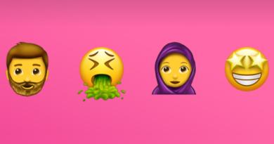 Unicode 10.0 is official: 239 new emoji arrive with Emoji 5.0