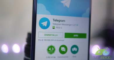 Telegram risks the ban in Russia if it does not deliver its data to the authorities