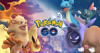 A little bugger disturbs the new version of Pokémon GO, which returns to the top of the charts
