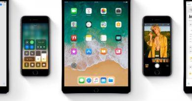 Apple releases the public beta of iOS 11