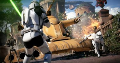 Star Wars: Battlefront 2: Details to microtransactions