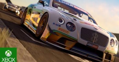 """Project CARS 2 - """"Soul of Motorsport"""" Official E3 Trailer"""