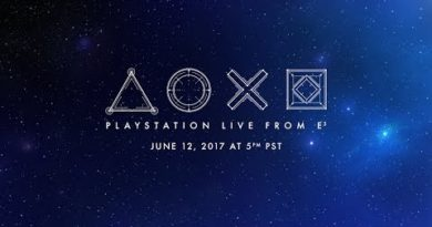 PlayStation® Live from E3 2017 featuring the Media Showcase | US English