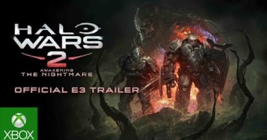 Halo Wars 2: Awakening the Nightmare - E3 2017 - 4K Trailer