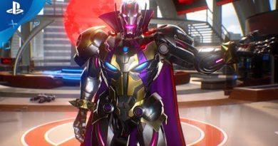 Marvel vs. Capcom: Infinite – PS4 Cinematic Trailer | E3 2017