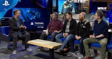 E3 Roundtable: Far Cry, Dishonored, and System Shock - Crafting Immersive First Person Experiences