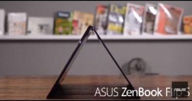 Meet the ZenBook Flip S | ASUS