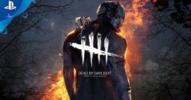 Dead by Daylight – Release Date Trailer | PS4