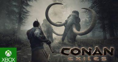 Conan Exiles - E3 Xbox One/Expansion Teaser Trailer