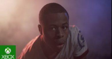 "Gears Esports Player Profile: Rodney ""Clouts"" Vaughn"