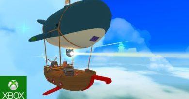 Poi Launch Trailer   Xbox One