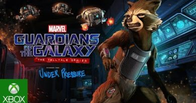 Marvel's Guardians of the Galaxy: The Telltale Series - Episode 2 - Launch Trailer