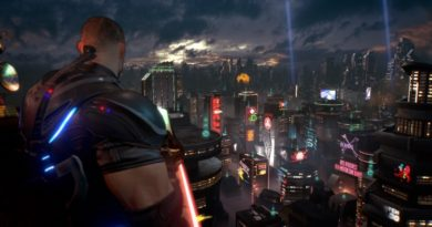 E3 2017: Crackdown 3 will be released together with the release of Xbox One X