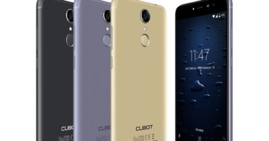 Cubot Note Plus Basic Information