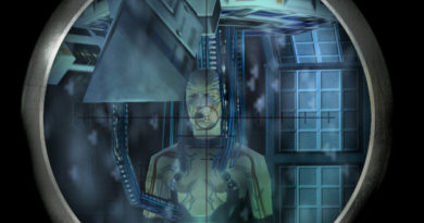 """Deus Ex (2000): GMDX v9 is """"definitive"""" version of the classic"""