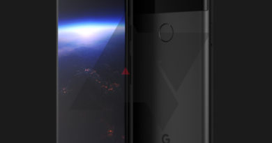 Here is what the Pixel XL 2017 should look like: a serious competitor of the Galaxy S8 according to Google