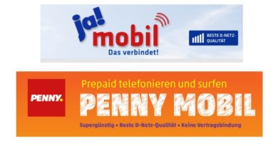 Yes! Mobile and PennyMobil: new tariffs SmartPlus and Allnet Flat