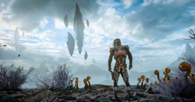 Mass Effect Andromeda: Ten hours of demo for all players