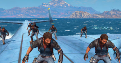 Just Cause 3: Final Multiplayer Mod next week on Steam