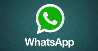 WhatsApp iOS: Update fixes chats and more