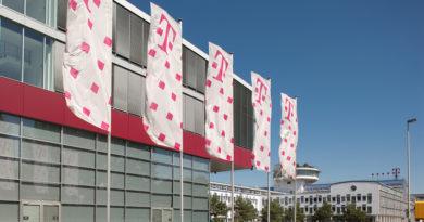 Telekom: Dirk Wössner becomes Germany's new CEO