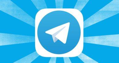 Because Indonesia wants to block Telegram